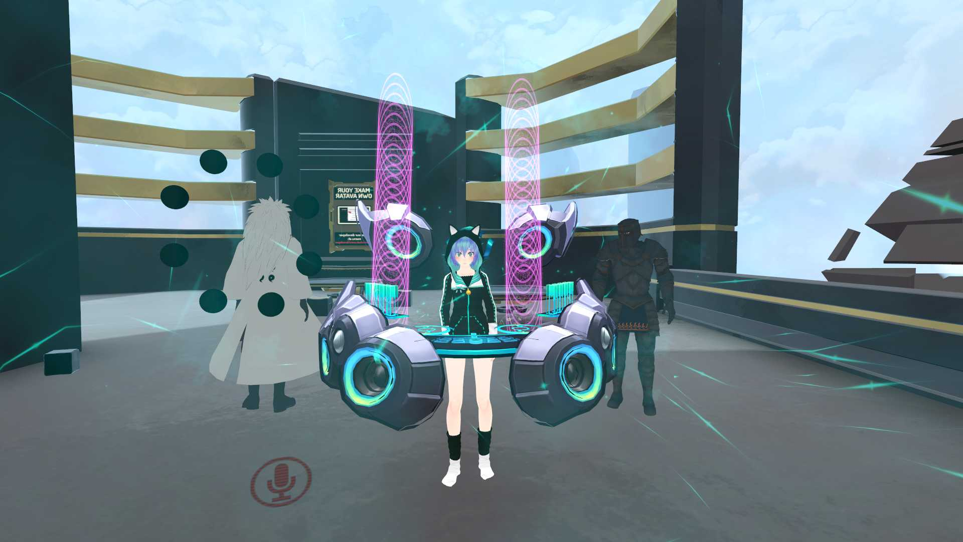 Vrchat Free Download