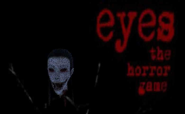 VRCMods - Eyes: The Horror Game Krasue (kinda fixed!) - VRChat Avatars