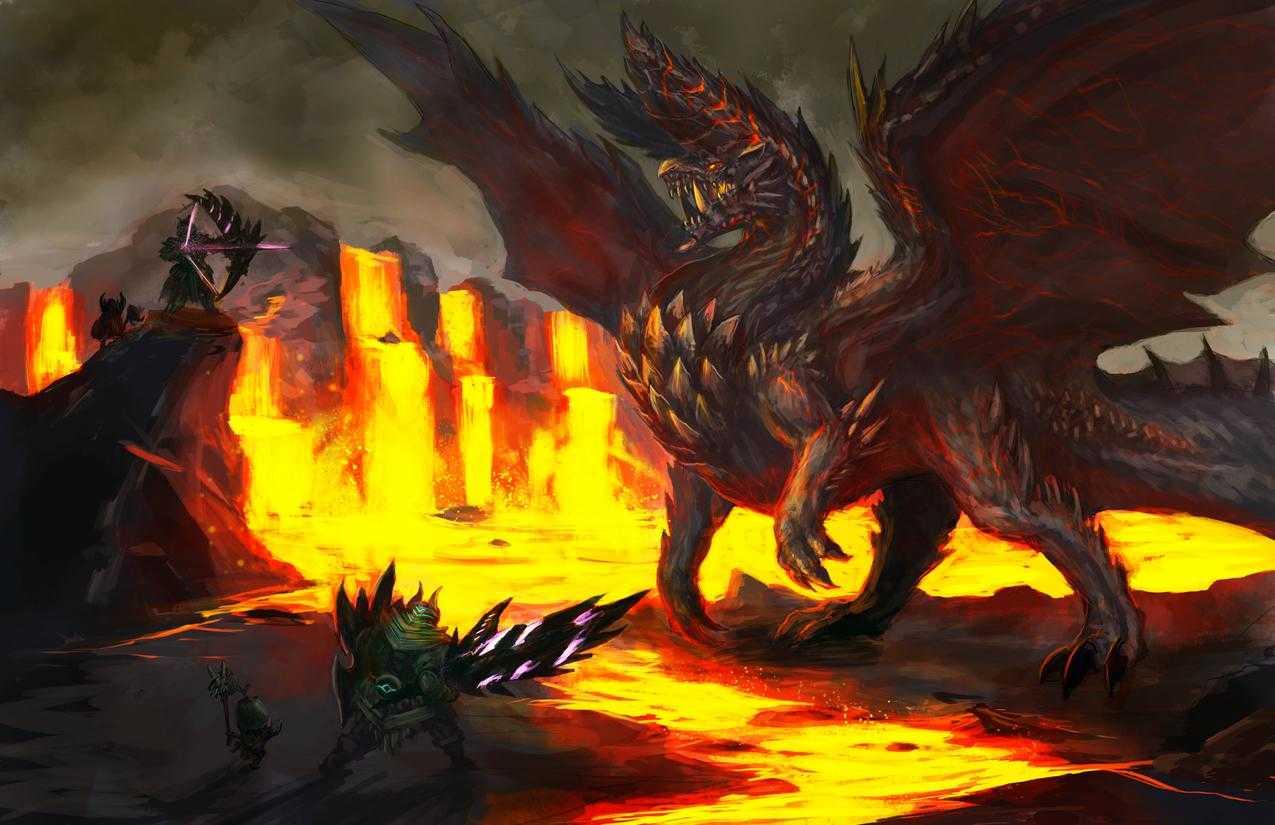 Vrcmods Item Alatreon Monster Hunter Tri