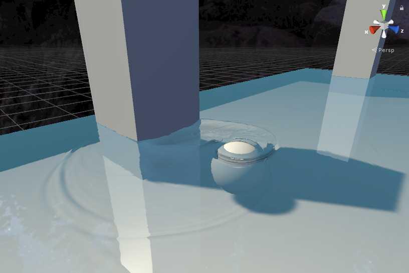 VRCMods - SilVR Water Shader v3 1 - VRChat Avatars