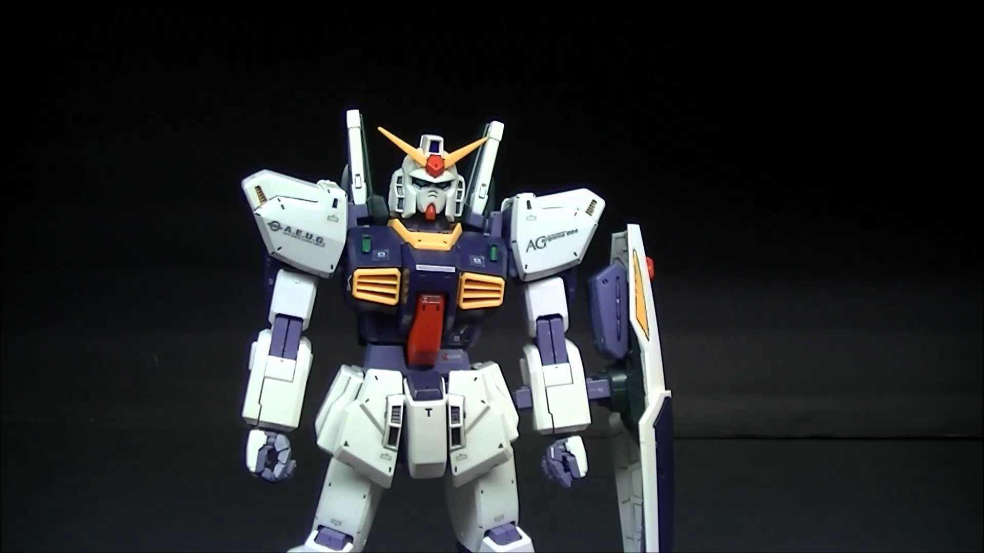 VRCMods - Gundam - VRChat Avatars