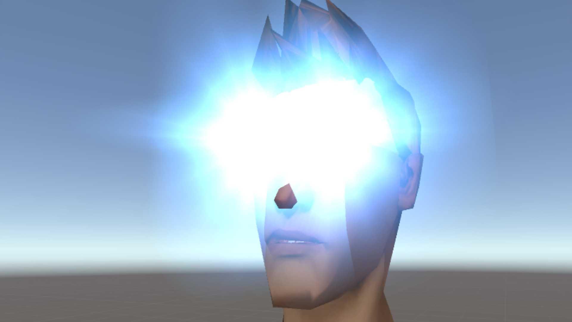 VRCMods - Lazer Eyes - VRChat Avatars