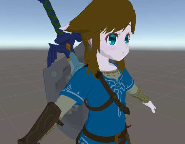 VRCMods - Unity 2017 Fixed Cubeds Shaders Toon/Anime