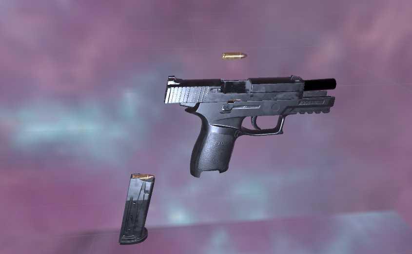 Vrchat Crash Gun
