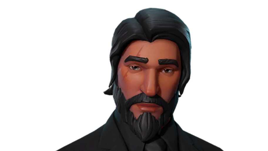 Vrcmods Item Fortnite Battle Royale 34 The Reaper 34