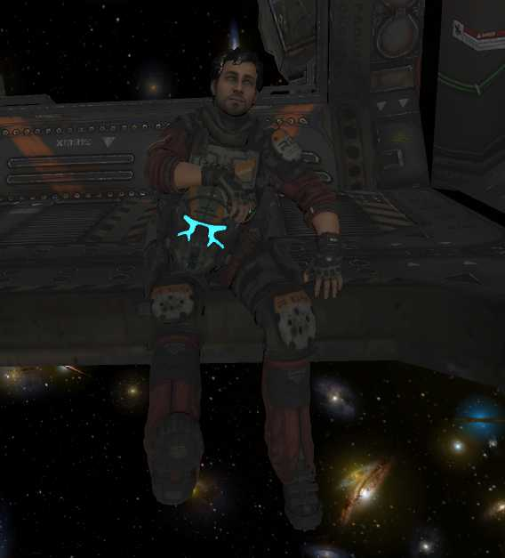VRCMods - Jack Cooper mk2 - VRChat Avatars
