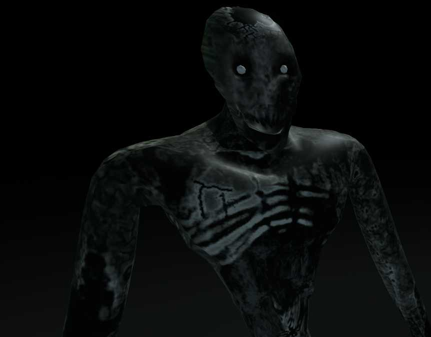 VRCMods - scp-513 ( scp containment breach ultimate edition