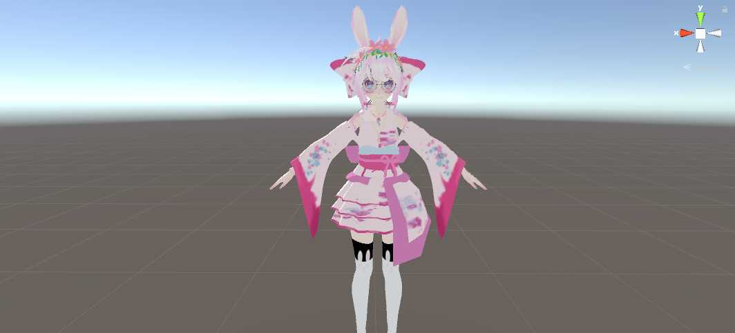 VRCMods - Chinese Zodiac (Dynamic Clothing, Ears and tail