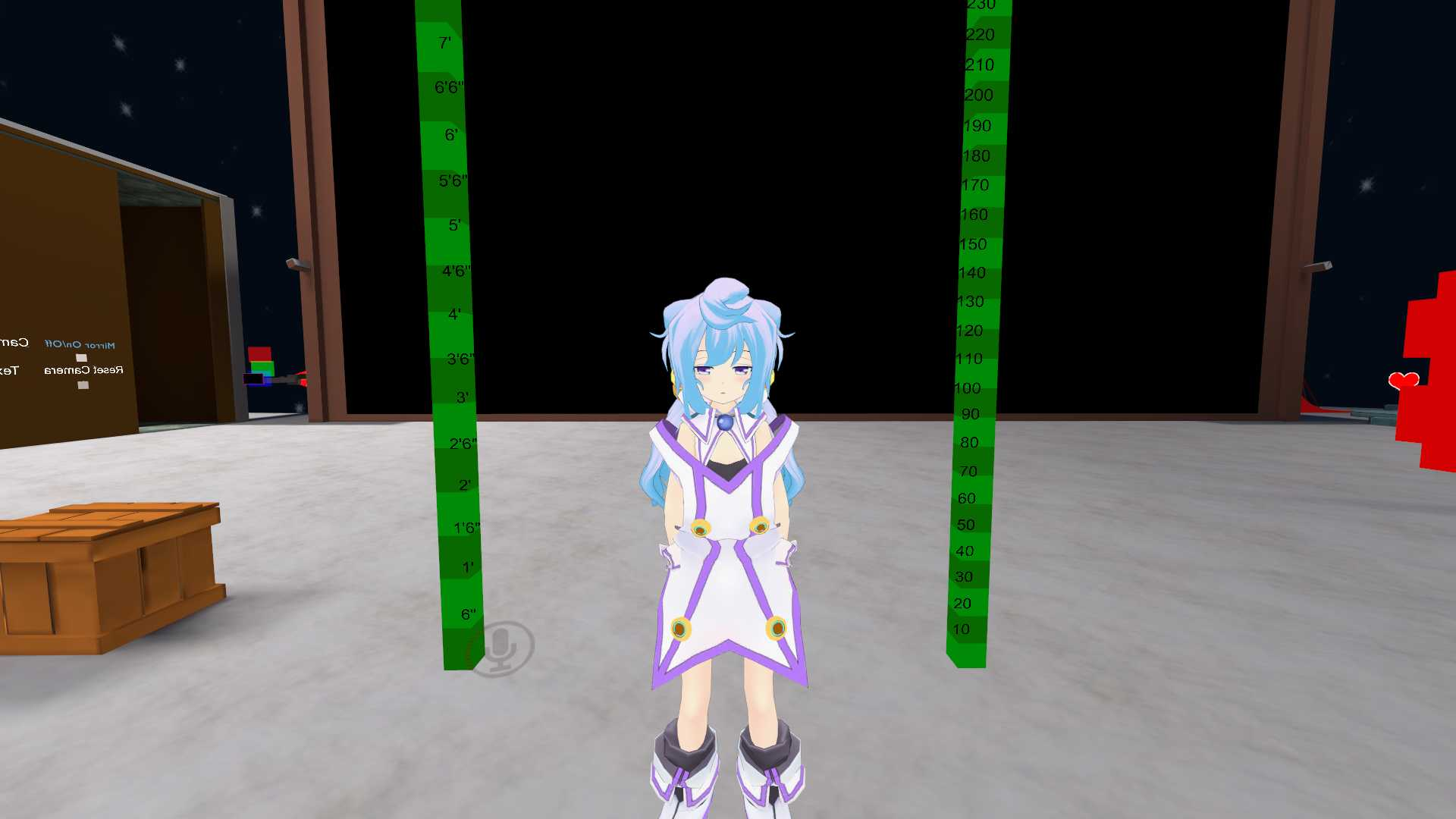 VRCMods - Hacka Doll 3 - VRChat Avatars