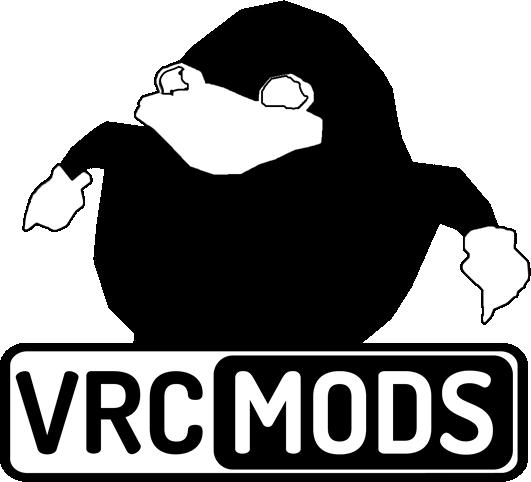 VRChat Mods - minecraft Model I made [Rigged, visemas, dynamic bone