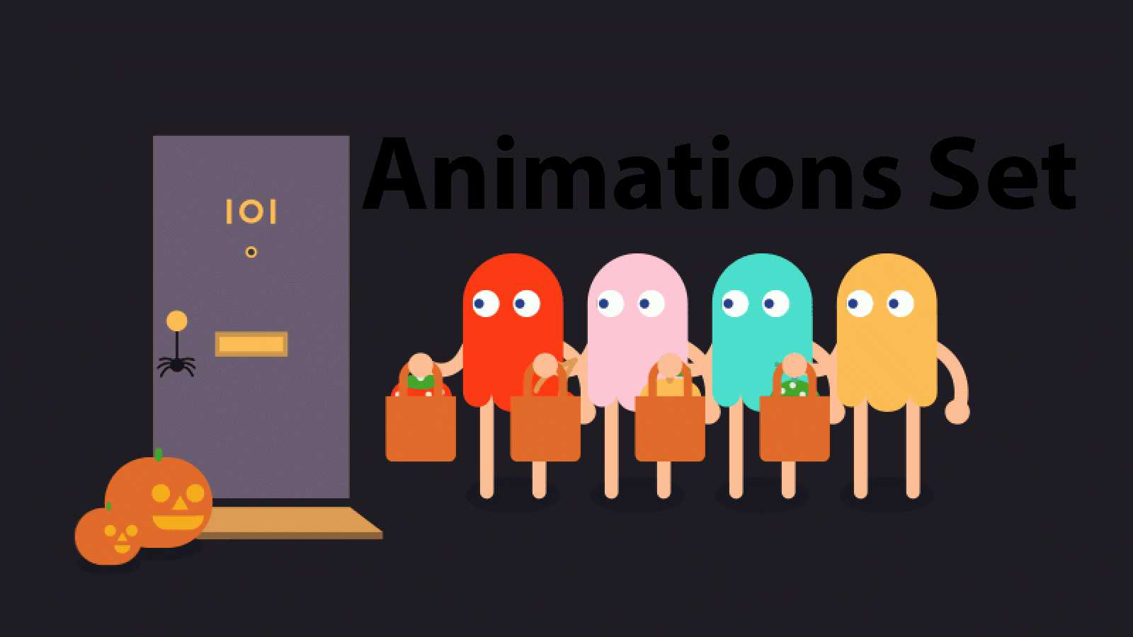 VRCMods - Animation Set (102 total animations + Tutorial In
