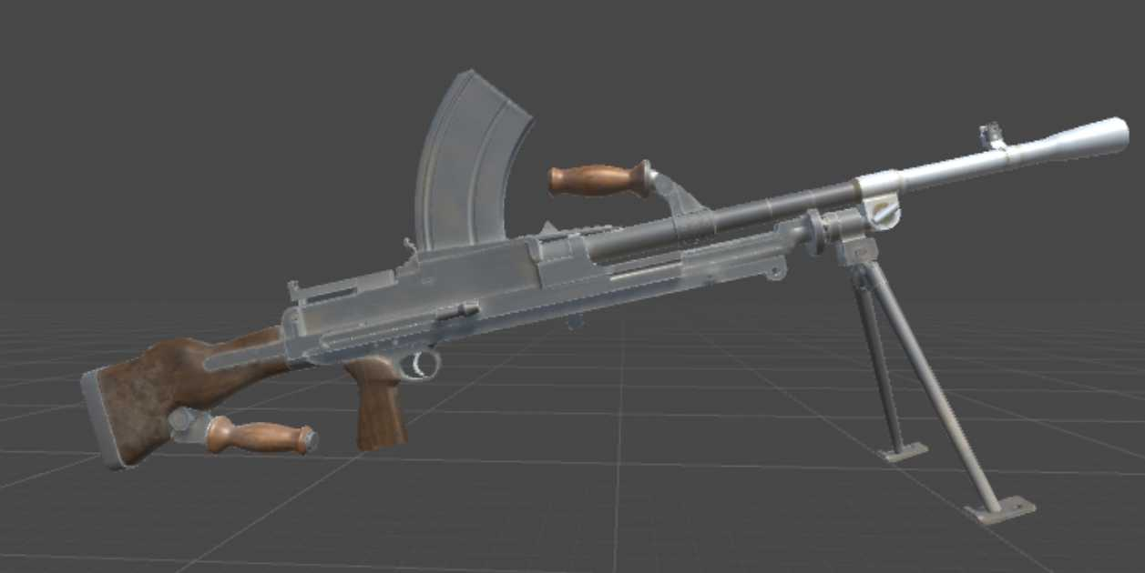 Vrchat weapons download