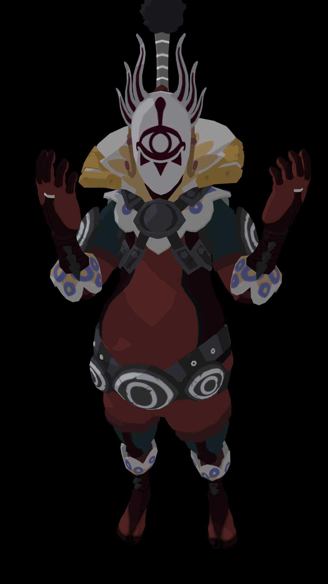 VRCMods - Master Kohga(BOTW) - VRChat Avatars
