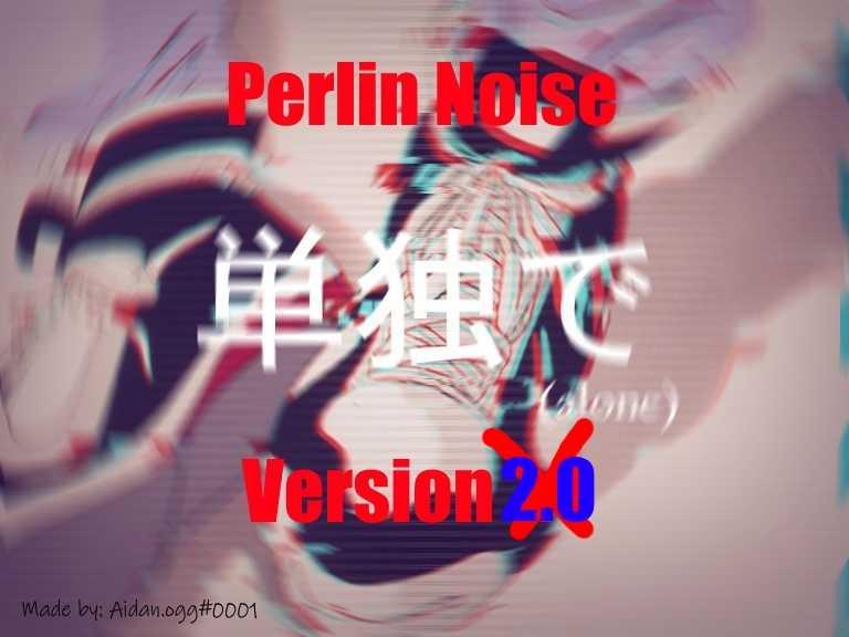 VRCMods - Perlin Noise Generator v2 0 - VRChat Avatars